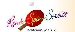 Renés Spin Service